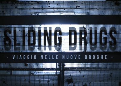 Sliding Drugs (excerpt)